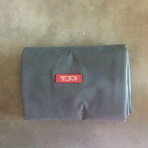 TUMI Backpack Cover Bag